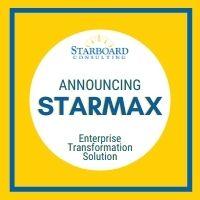 Announcing StarMax