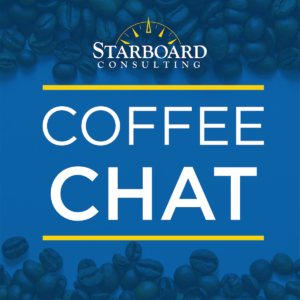 Starboard Coffee Chat