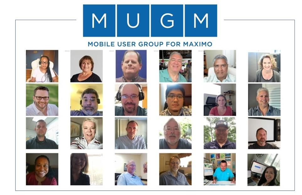 2021 MUGM Conference Recap