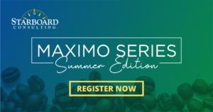 Maximo Summer Series